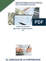 Cuentas Contables 2015