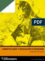 agnotologia