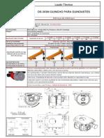OS-303M - Laudo Técnico