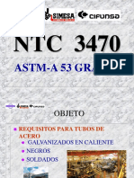 3470 TUBERIA PRESION