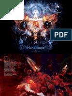 Digital Booklet - Alkhimia