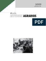 Revista Estudios Agrarios 42