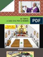 Objetos Liturgicos 15 de Otc