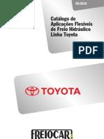 Toyota Freio