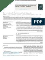Iber_herramienta de Simulación Numérica