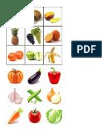 Alimentos y Sus Derivados