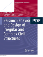 Seismic Behaviour and Design of Irregular and Complex Civil Structures