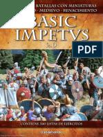 Basic Impetus 2 (Spanish Edition) (11738001)
