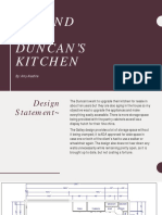 Duncan Kitchen Design