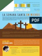 Boletín Comunitario 35
