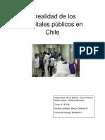 Salud en Chile