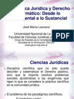 Rnb 45 20130423 Juridicas Presentacion Lezcano