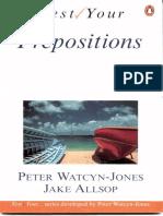 Test Your Prepositions.pdf