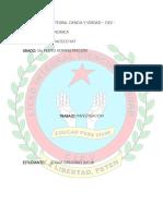 Presupuesto General Del Estado Guatemalteco