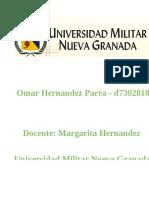 Caracteristicas Geometricas - Hidraulica II