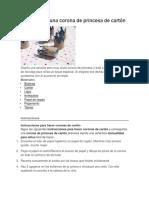Manualidades Con Materiales Reciclados HumbertoS