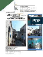 Informe Geotecnico Plaza La Sexta Escuintla