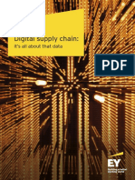 EY Digital Supply Chain Its All About That Data Final 2