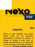 Nexo Lasallista