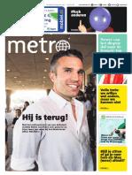 Metro Holland