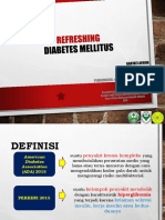 refreshing diabetes melitus.pptx