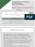 3. Mengukur DJJ - Nurul Nabilah Azra Binti Nor a'Zlan C 111 12 863