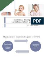Diferencias fisiologicas entre pacientes adultos y pediatricos.pdf