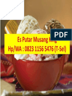 Termurah & Bergaransi, Termurah & Bergaransi, Usaha Es Putar Makassar, Call/WA