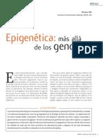 Epigenética mas alla de los genomas.pdf