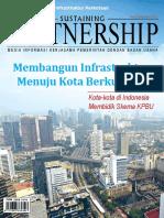 Majalah PKPS Edisi Perkotaan