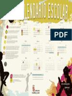 Calendario+escolar+2017-2018