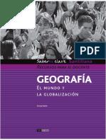 Geografia Mundo Globalizacion