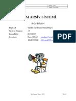 Yazılım Gereksinim Dökümanı örnek Elif Boncuk.pdf