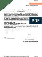 Rene Torre Ayala Carta
