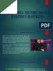El Fin Del Mundo Según Stephen Hawking