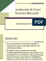 Introduccion Al Derecho_mercantil. Administracion