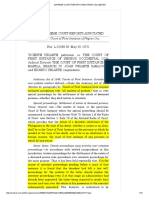 Uriate vs. CFI of Negros Occidental