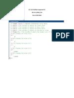 ECE 101 Matlab Assignment 1.docx