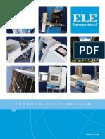 ELE Key Product Catalogue - EnG