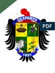 Escudo de Oxapampa