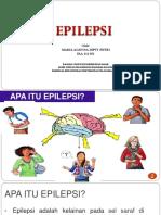 Promkes Epilepsi Maria