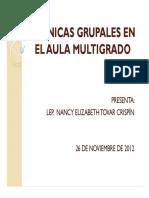 tcnicasgrupalesenelaulamultigrado-121127175930-phpapp01.pdf