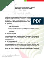 001 Programa Institucional REIT Edital PRPGI 0042016(1)