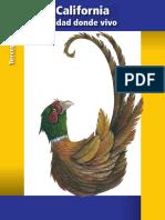Primaria Tercer Grado Baja California La Entidad Donde Vivo Libro de Texto