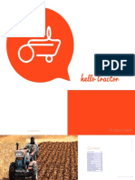 Smart Tractor Product Guide