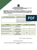 002 Programa Institucional BCORD 402016