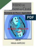Manual de Boas Prticas Do Pescado