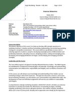 MKT 382 Strategic Marketing Mackie.docx.docx