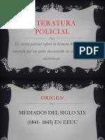 Literatura Policial (1)
