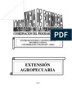 Extension Agropecuaria